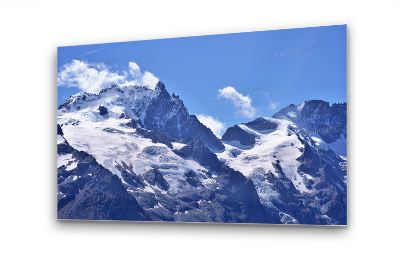 FineArtPrints Murals of Mountains
