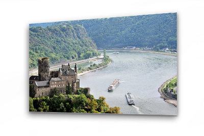 FineArtPrints Rhine Gorge