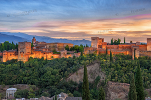 Photogallery Andalusia