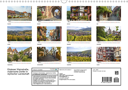 Innerview Alsace Wine Route 2021